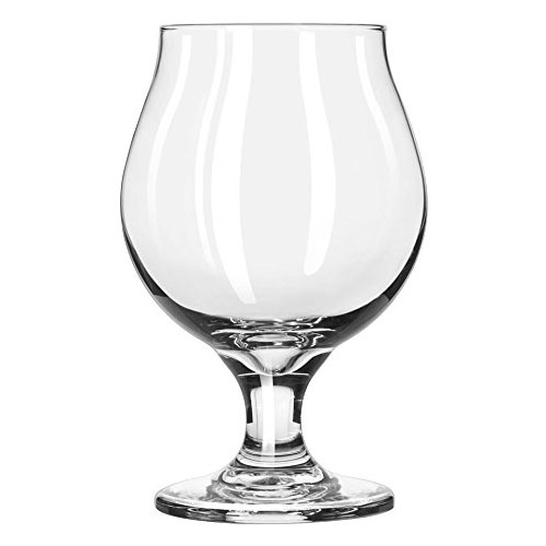 Libbey 3808 Belgian Beer Glass
