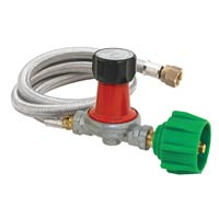 Propane Regulator 30 PSI