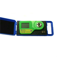 Milwaukee MA871 Digital Sugar Refractometer (Brix)-Box