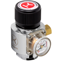 Kegco NS-BMR-H Mini Nitrogen Regulator
