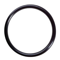 Replacement O-ring for Standard Weldless Bulkheads
