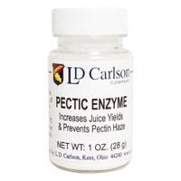 Dry Pectic Enzyme - 28 gram/1 oz