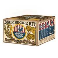 American Pale Ale 1 Gallon Recipe Kit