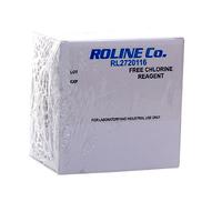 Milwaukee RL2720116 Free Chlorine Replacement Reagent Kit - 25 Packet